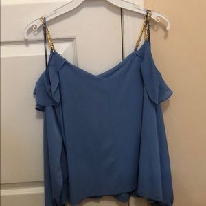 Michael Kors Chained Blouse